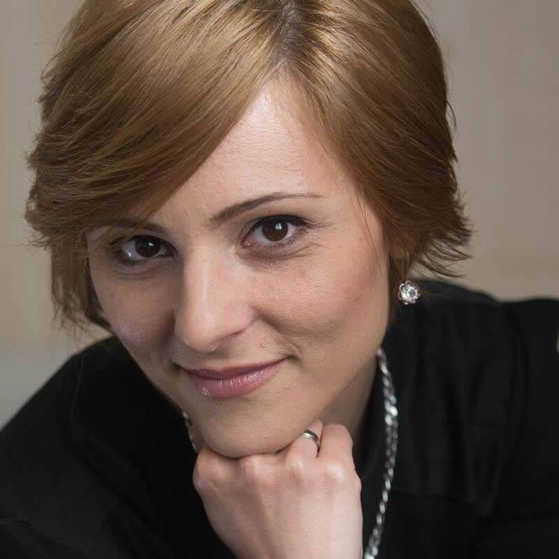 Nikolina Milosavljević