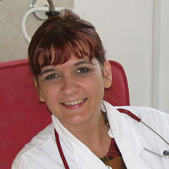 Dr Mirjana Micović