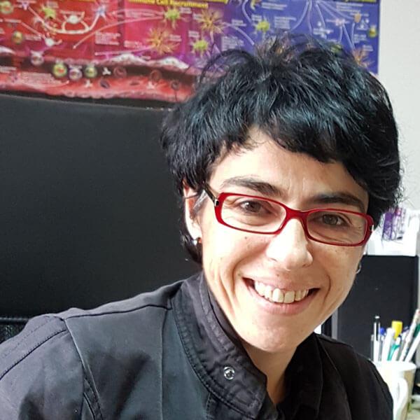 Dr Maja Živković