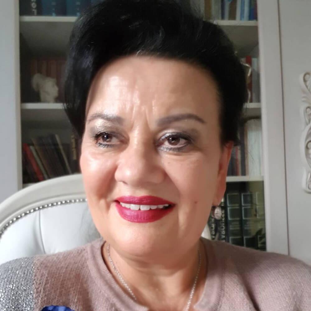 Prof. Mirjana Sovilj